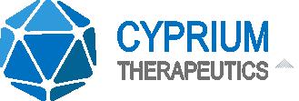 CYPRIUM THERAPEUTICS